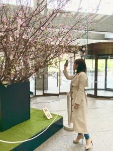マリオットホテル東京