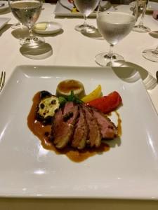 フランス産カモ肉