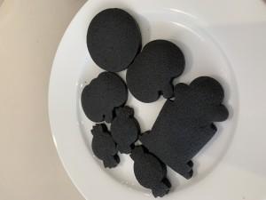 竹すみクッキー
