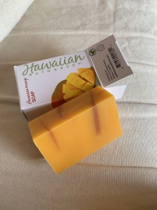 Hawaiianbath and body